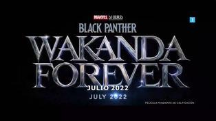 Marvel Studios avanza una decena de estrenos de películas hasta abril de 2023