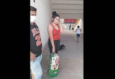 Tumbes: intervienen a 17 peruanos que burlaron control fronterizo para huir de Ecuador