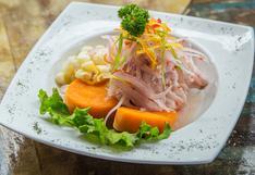 Si la gastronomía peruana es muy diversa, ¿por qué queremos convertir todo en un cebiche?
