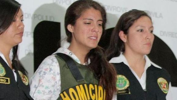 Fernanda Lora: registro de llamadas demostraría su inocencia