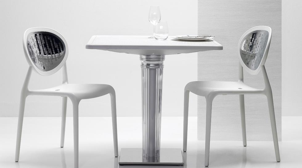 Cinco ideas de sillas de comedor para tu casa - 3