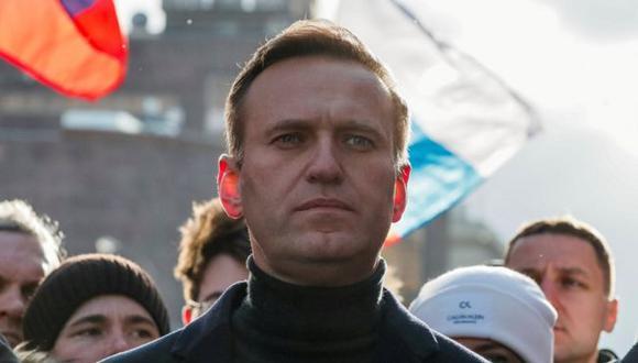 Los momentos que siguieron al presunto ataque contra Alexei Navalny fueron clave para su supervivencia. (Reuters).