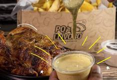 Receta de ají de pollería: los tips para que te quede como a un experto en pollos a la brasa