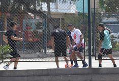 Jugando fulbito y sin mascarillas: ciudadanos no siguen medidas de prevención frente al COVID-19 en Lima Norte y Callao | FOTOS