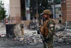 Han muerto 10 personas en tres días de saqueos en Chile | FOTOS | VIDEO