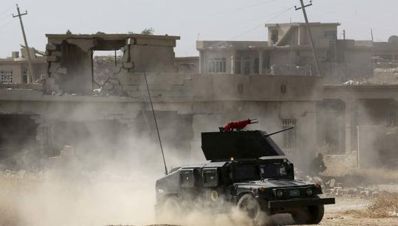Lo que ocurre en las calles de Mosul [TESTIMONIO]