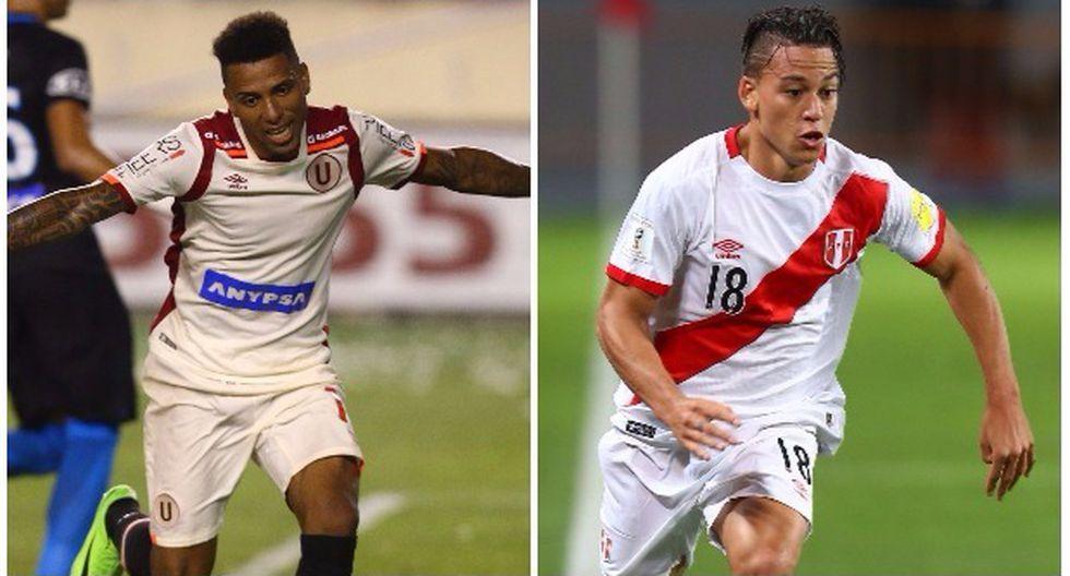 Selección peruana: ¿Es Gómez mejor que Benavente? (Foto: USI)