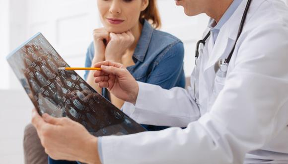 Diversos tipos de cáncer afectan a las mujeres. (Difusión)