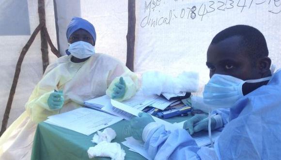 El medicamento experimental llegará finalmente a África