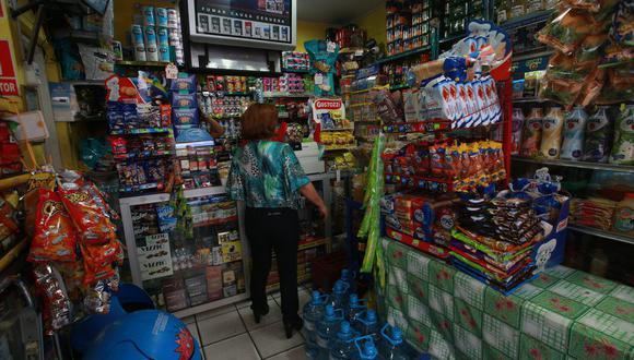 """""""En los tiempos actuales las bodegas han visto crecer su negocio"""", dice Falla. (Foto: GEC)"""