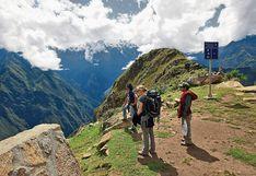 """Mincetur: """"Este año en turismo receptivo debemos estar retrocediendo a niveles del 2004″"""