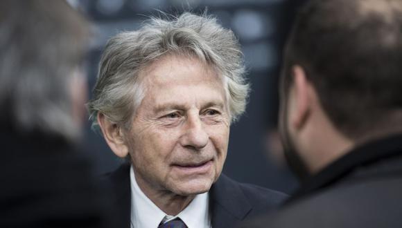 El director Roman Polanski anunció recientemente que no asistiría a los Premios César luego que resurgieran las acusaciones de acoso sexual en su contra.  (Foto: EFE)