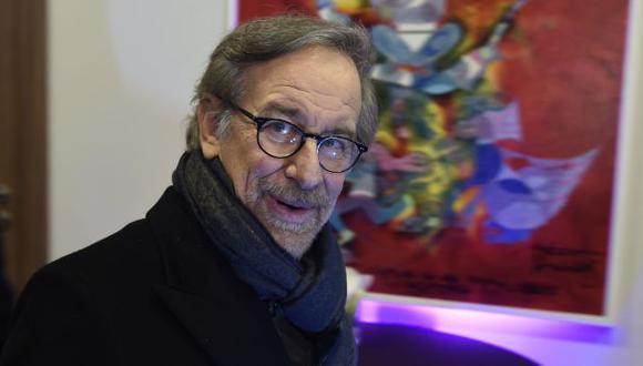 """Steven Spielberg revela cuándo podría estar """"Indiana Jones 5"""""""