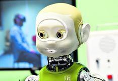 #HayFestivalArequipa ¿Las máquinas podrán seguirían códigos morales impuestos por los humanos?