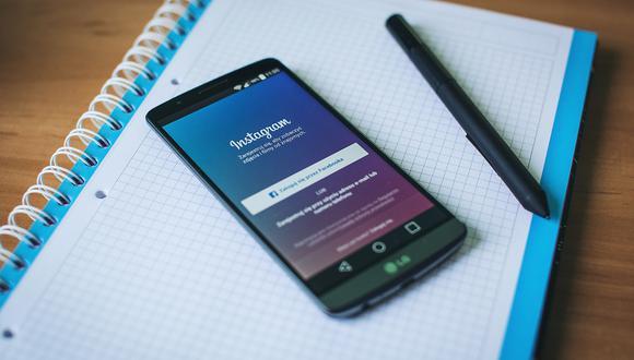 Instagram es una de las redes sociales más populares. (Difusión)