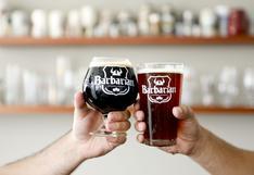 Somos receta: las cervezas artesanales de Barbarian | VIDEO