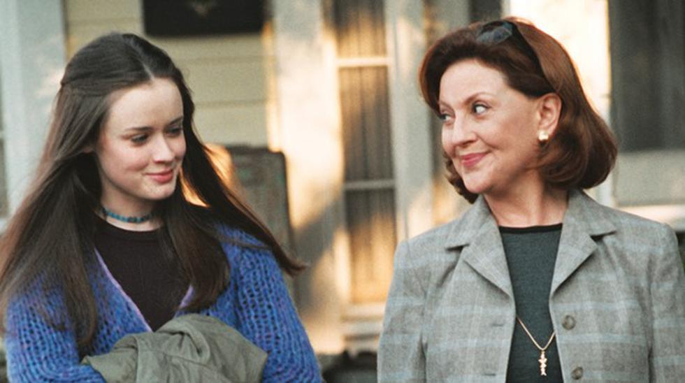"""""""Gilmore Girls"""": repasa los 10 mejores episodios de la serie - 1"""