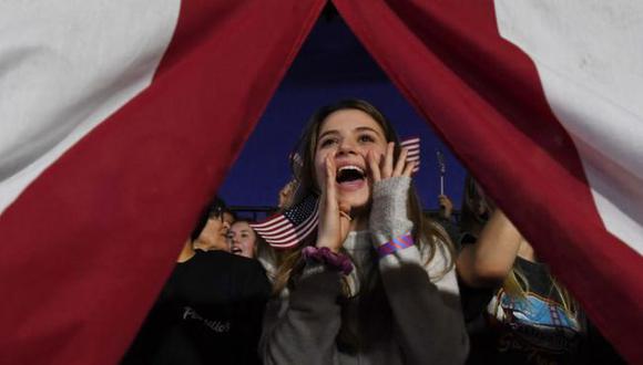 En los caucus el voto no es secreto, lo que arroja dudas sobre lo democráticos que son. (Foto: Getty Images)