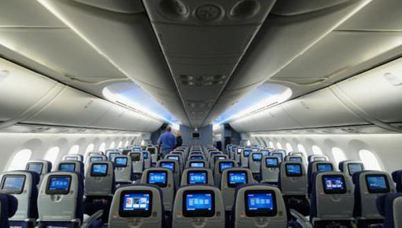 Cómo volar en clase económica puede volverse mucho peor
