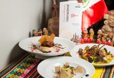 Brasil: gastronomía peruana cerró con éxito festival culinario