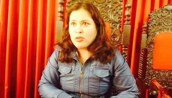 "Jueza que ordenó desalojo en Cajamarca: ""No temo investigación"""