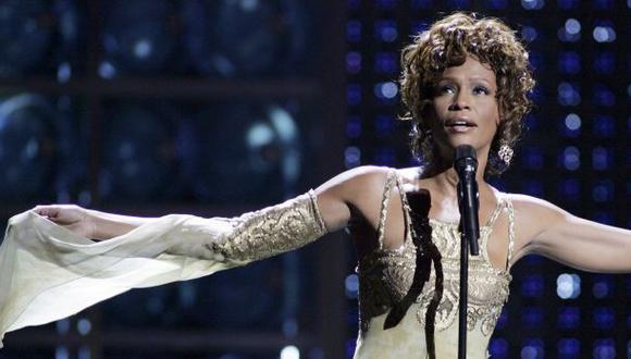 Whitney Houston: filme sobre su vida se estrenará en el 2015