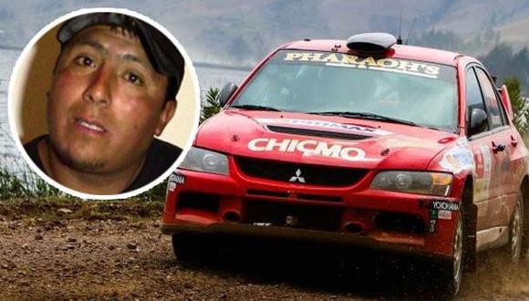 Caminos del Inca: versión de atacante se contradice con pruebas