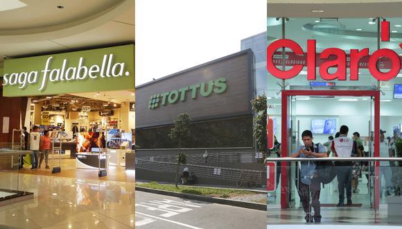 Indecopi ordenó a 13 empresas, a través de una medida cautelar, que en un plazo máximo de 10 días calendario entreguen los productos que vendieron en las fechas pactadas. (Foto: GEC)