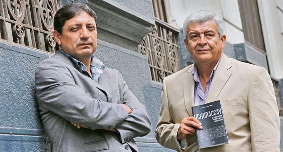 """""""La tragedia de Uchuraccay es que nada ha cambiado"""""""