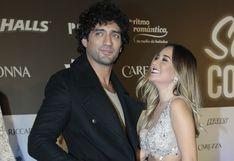 Pablo Heredia no descarta regresar con Alessandra Fuller | VIDEO