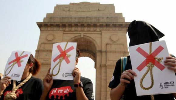 La organización asegura que se vio obligada a suspender sus campañas y su trabajo de investigación en India. (Foto: GETTY IMAGES)