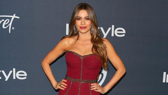 Sofía Vergara es la nueva imagen de la línea de carteras de Dolce&Gabbana. (Foto: AFP)