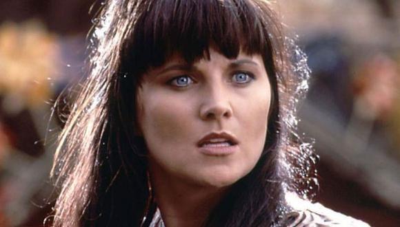 Lucy Lawless es la actriz que dio vida a Xena en la serie de televisión (Foto: Universal Television)