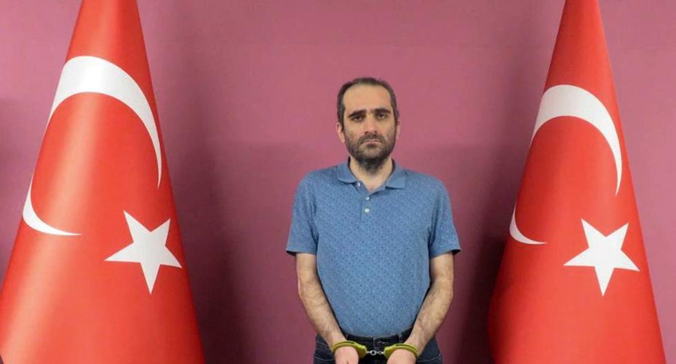 Turkish spies kidnap in Kenya the nephew of Fethullah Gülen, Erdogan's arch enemy