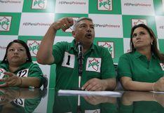 El PPC abre la puerta a los independientes con el relanzamiento de Unidad Nacional