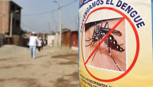 Asaltan a personal que combate el dengue en Piura