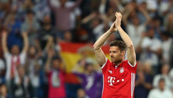 Champions League: hinchas comparten chistes sobre Xabi Alonso