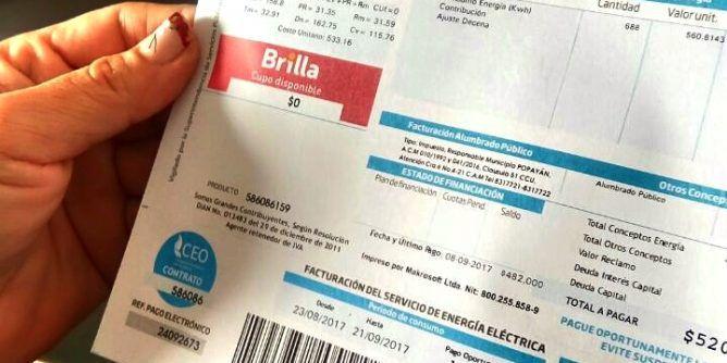 Promigas traerá al Perú en enero de 2021 su programa Brilla, que otorga cupos para prestamos a sus clientes de gas natural (Foto: Radio Super Popayán)