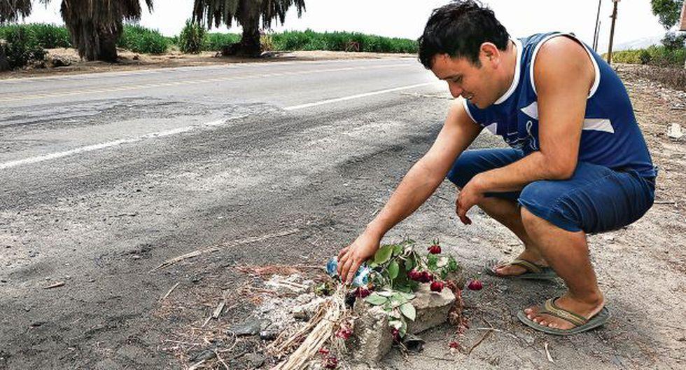 Áncash: Samanco en suspenso a dos meses de asesinato de alcalde