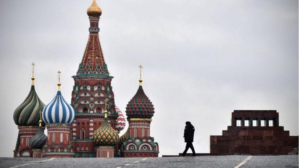El presunto asesino viajó más de 700 kilómetros para cometer el crimen. (Foto: AFP)