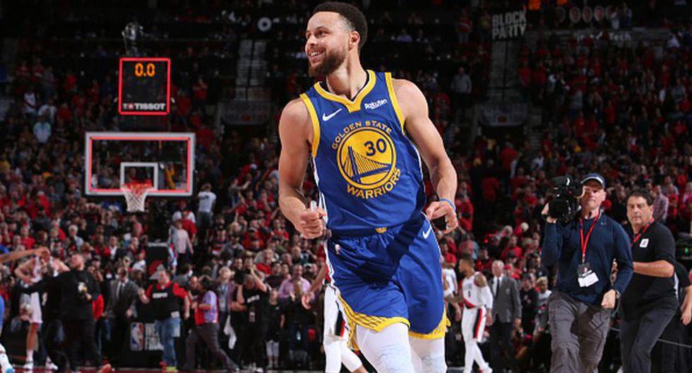 Stephen Curry estará fuera de las canchas por tres meses. (Foto: agencias)