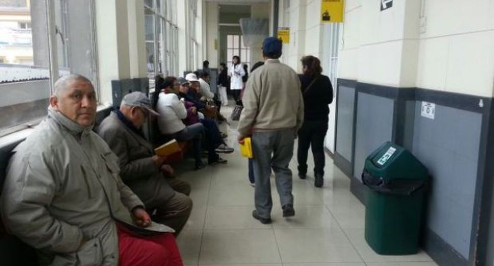Activarán un plan de restitución de servicios en 15 hospitales