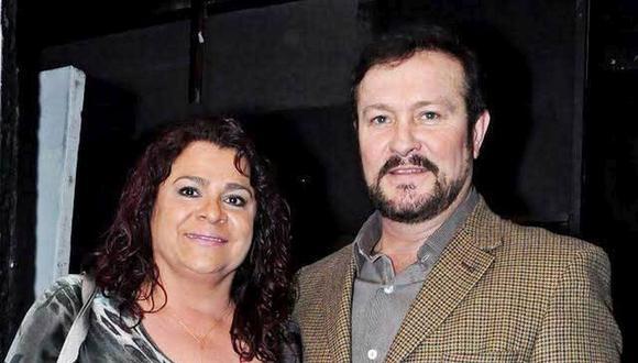 Arturo Peniche decidió en 2020 terminar su matrimonio al sentir que era un estorbo para su esposa (Foto: Televisa)