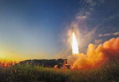 Corea del Sur evalúa que EE.UU. despliegue armas nucleares en su territorio