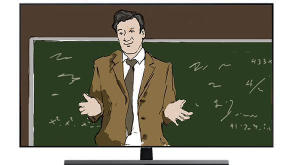 """Según César Guadalupe, docente de la UP, lo sucedido tras el Covid-19 y las clases escolares, nos obliga a repensar el año escolar porque lo importante no es la cantidad de horas sino lo que se hace. """"Unas horas bien aprovechadas son mucho más valiosas, aun cuando el año escolar sea un poco más corto"""", afirma."""