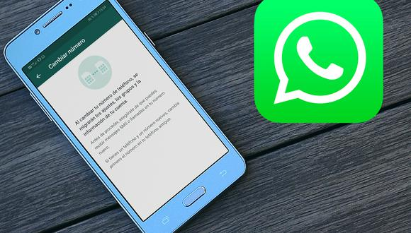 ¿Cómo aviso a todos mis contactos que he cambiado de número de WhatsApp? Prueba este sensacional truco. (Foto: WhatsApp)