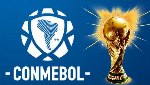 Sigue aquí todos los resultados de los partidos de la fecha 2 de las Eliminatorias Qatar 2022   Foto: Conmebol