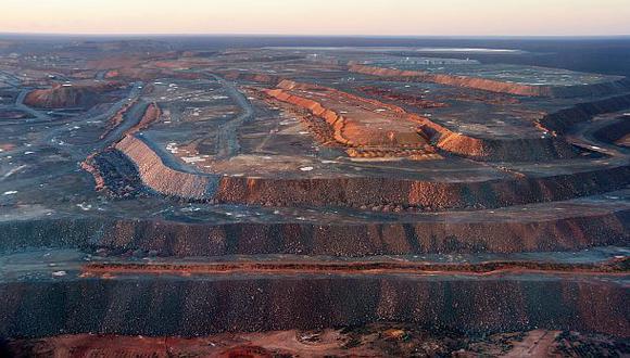 Aumento de producción de oro de Newmont superó expectativas