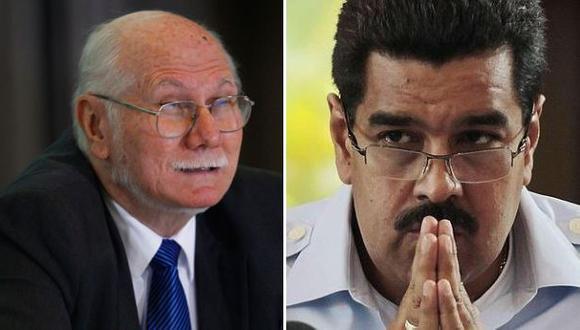 ¿Cuánto afecta a Maduro la opinión del ex ministro Giordani?