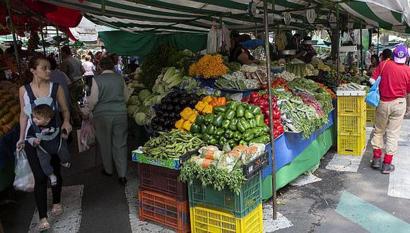 Consumidores mexicanos eligen comprar a vendedores callejeros | ECONOMIA |  EL COMERCIO PERÚ